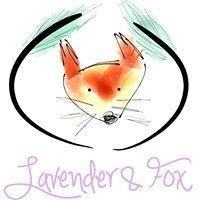 Lavender & Fox