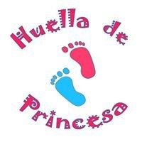 Huella de Princesa
