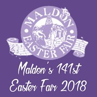 Maldon Easter Fair