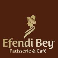 Efendi Bey Patisserie & Café