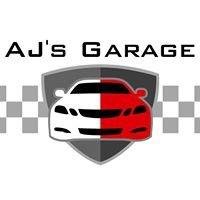 AJ's Garage & Tyres