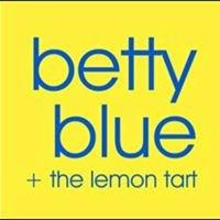 Betty Blue & The Lemon Tart