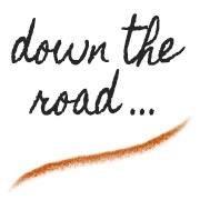 Jones Road Emporium & down the road Emporium