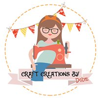 Craft Creations by Debz
