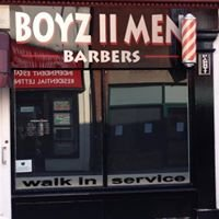 Boyz II Men Barbers Oswestry