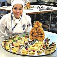 Claudia's