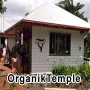 Organik Temple