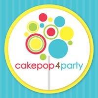 Cakepop4party