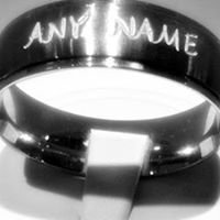 Any Name Jewelry