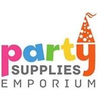 Party Supplies Emporium
