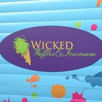 Wicked Waffles & Icecream