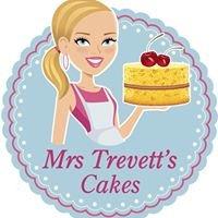 Mrs Trevetts cakes