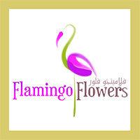 Flamingo Flowers Dubai
