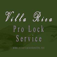 Villa Rica Pro Lock Service