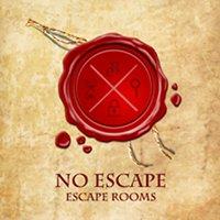 No Escape - Escape Rooms