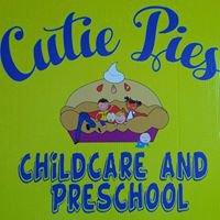 Cutie Pie's Childcare & Preschool