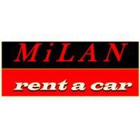 Milan Rent A Car