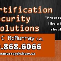 Fortification Security Solutions