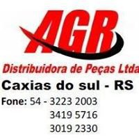 AGR Distribuidora de Peças Ltda