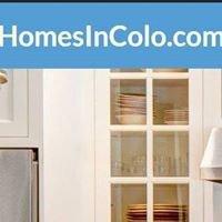 Homes In Colorado