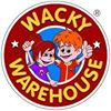 The Gamekeeper Wacky Warehouse