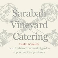 Sarabah Vineyard Catering
