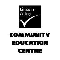 Lincoln College Community Education Centre