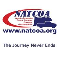 North American Truck Camper Owners Association - NATCOA