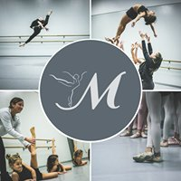 Motion The Dance Studio