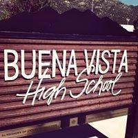 Buena Vista High School Activities