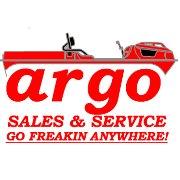 Argo Sales and Service