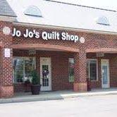 JoJo's Quilt Shop