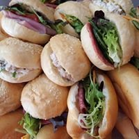 Scrumptious Finger Food Catering