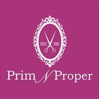 Prim N Proper
