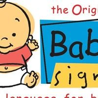 Baby Signs by Amy Brown