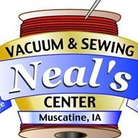 Neal's Vacuum & Sewing Center