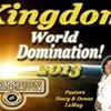 Dr Stacy LeMay/ Kingdom Champion