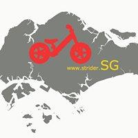 Strider Bikes Singapore