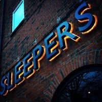 Sleepers Bar Beverley