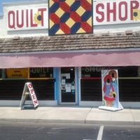 Hyderhangout: Quilt Fabric & More