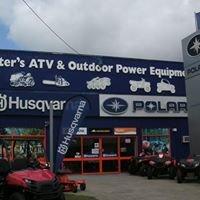 Peter's ATV & Outdoor Power Equipment