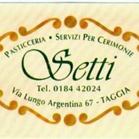 """Pasticceria Andrea Setti con"""" I Monelli"""""""