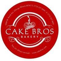 Cake Bros. Bakery
