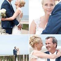 'So in Love' Bruidsfotografie