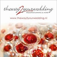 Theway2yourwedding