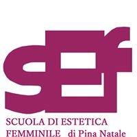 Sef Scuola Estetica Femminile