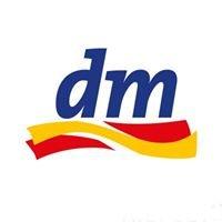 dm drogerie markt Romania