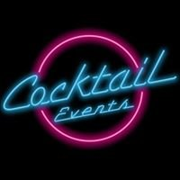 Cocktail Events > Mobile Cocktail Bar