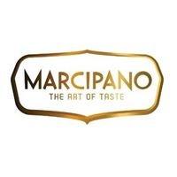 Amazing Chocolates: Marcipano