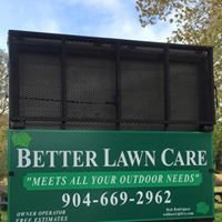 Better Lawn Care